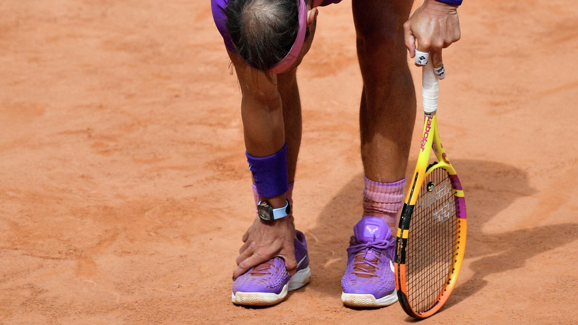 Rafael Nadal - Sputnik Srbija, 1920, 25.08.2021