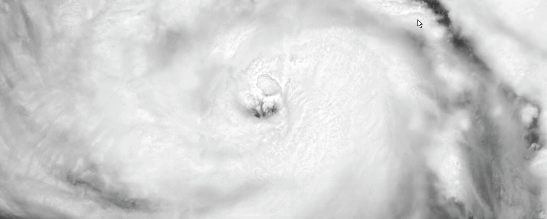 Ураган Ида - Sputnik Србија, 1920, 29.08.2021