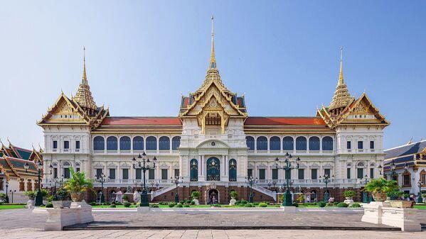 Deo Velike kraljevske palate u Bangkoku - Sputnik Srbija