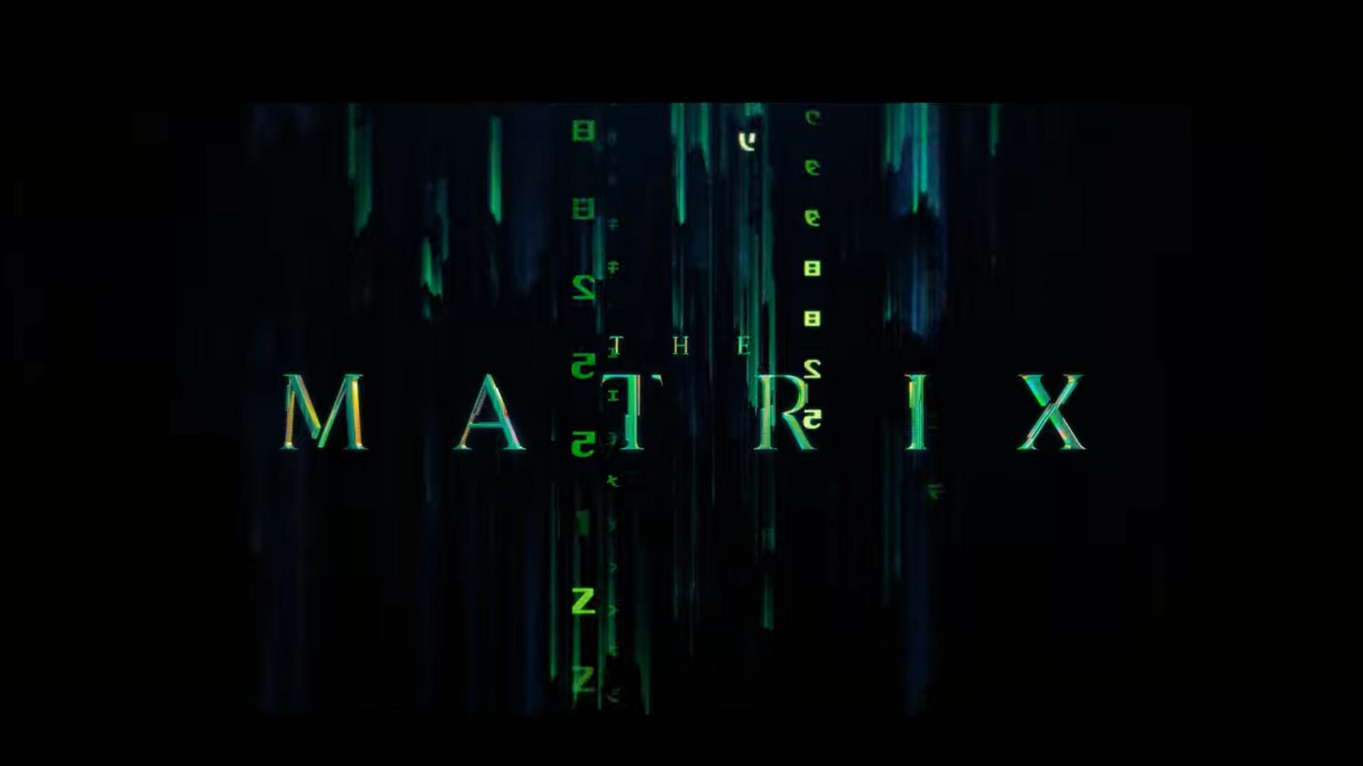 Матрикс – трејлер - Sputnik Србија, 1920, 10.09.2021