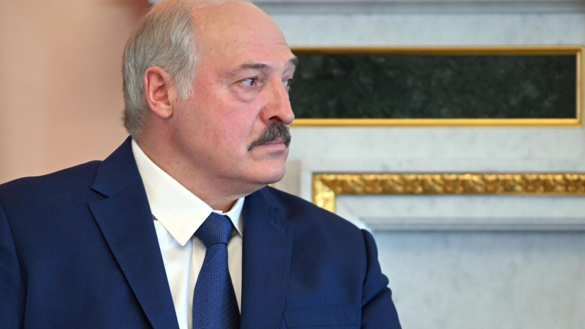 Председник Белорусије Александар Лукашенко - Sputnik Србија, 1920, 12.09.2021
