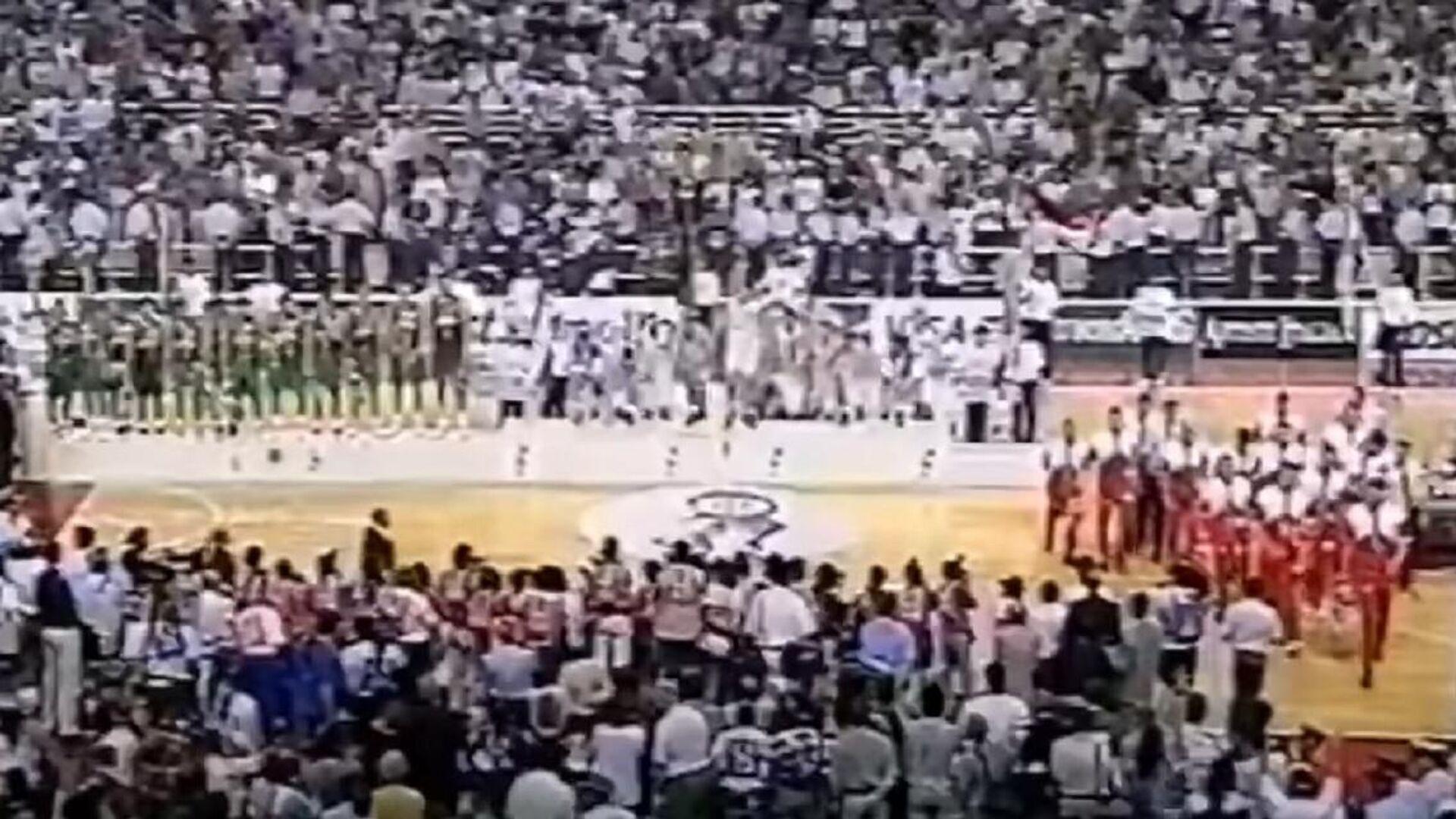 Silazak Hrvata sa pobedničkog postolja 1995. - Sputnik Srbija, 1920, 28.09.2021