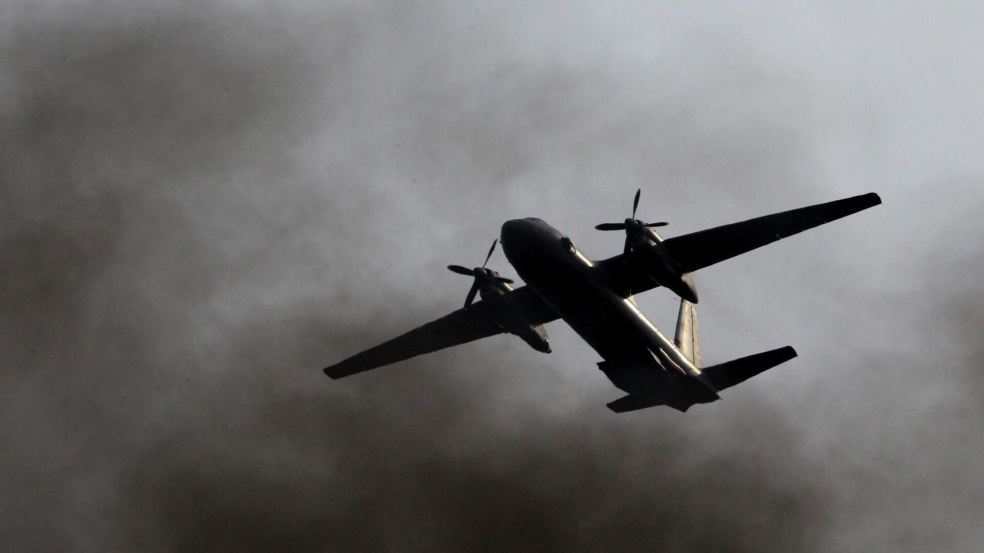 Авион Ан-26 - Sputnik Србија, 1920, 23.09.2021