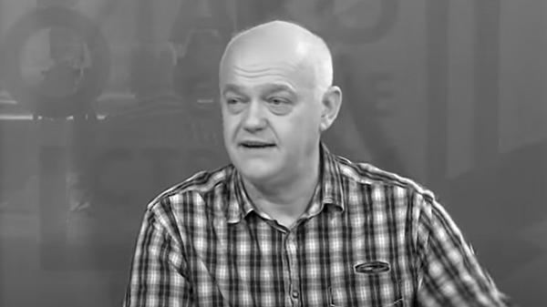 Nenad Nenadović - Sputnik Srbija