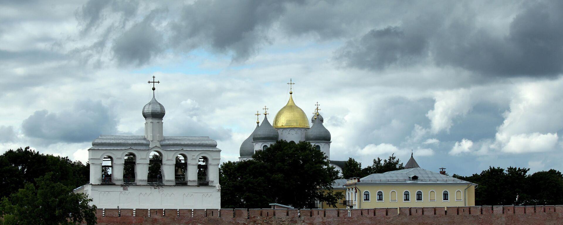 Veliki Novgorod - Sputnik Srbija, 1920, 30.09.2021