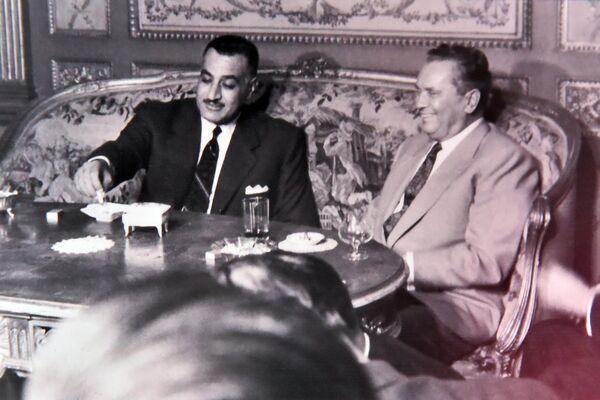 Прва конференција Покрета несврстаних, позната и као Београдска конференција, одржана је од 1. до 6. септембра 1961. године - Sputnik Србија