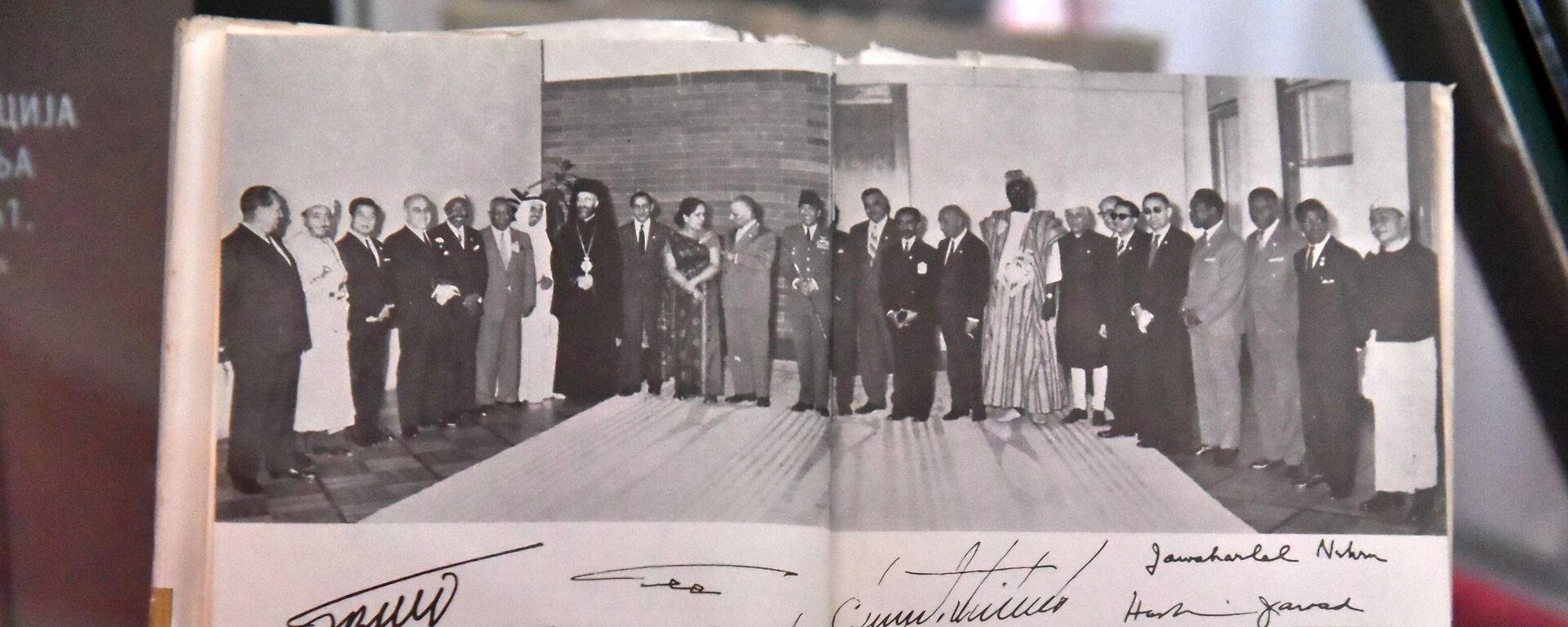 Na konferenciji se u Beogradu okupilo 25 nezavisnih država koje su sve bile punopravni učesnici - Sputnik Srbija, 1920, 10.10.2021
