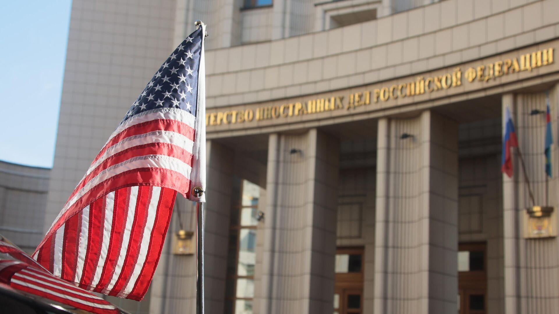 Održan sastanak Rjabkov-Nuland: Moskva ne isključuje novo zaoštravanje sa Amerikom - Sputnik Srbija, 1920, 12.10.2021