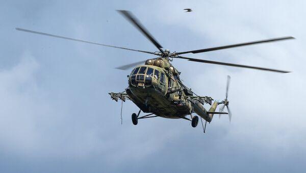 Helikopter Mi-8 - Sputnik Srbija