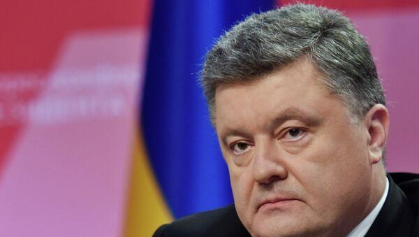 Petar Porošenko - Sputnik Srbija