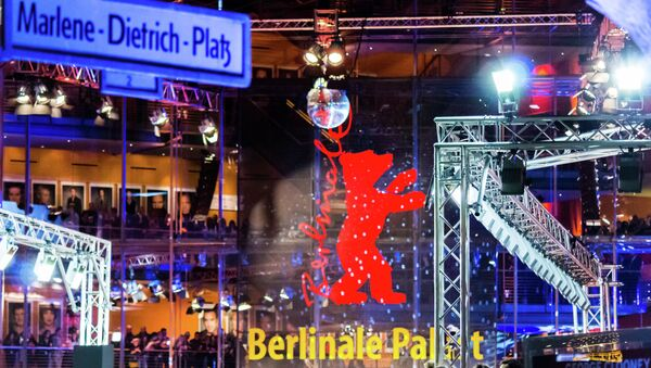 Међународни филмски фестивал Берлинале - Sputnik Србија