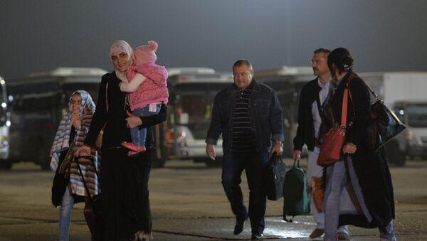 Evakuacija stranaca iz Jemena - Sputnik Srbija