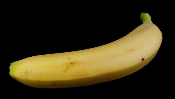 Banana - Sputnik Srbija