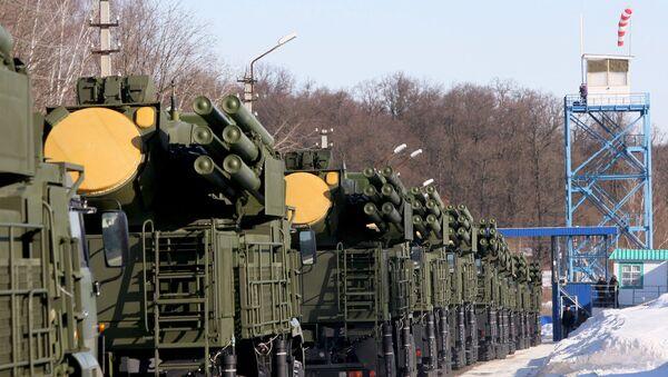Русија развија систем ваздушне одбране на Арктику - Sputnik Србија