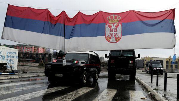 Zašto kažu reforme, a misle na Kosovo - Sputnik Srbija