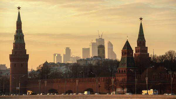 Москва - Sputnik Србија