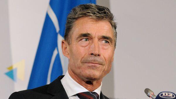 Anders Fog Rasmusen - Sputnik Srbija