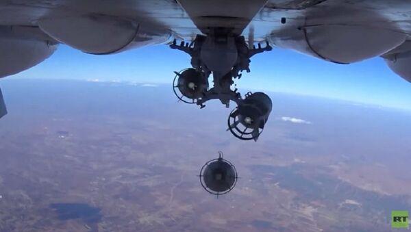 Бомбардовање Су 24 - Sputnik Србија
