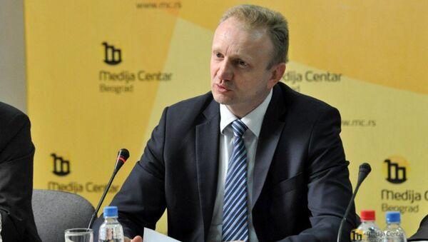 Драган Ђилас - Sputnik Србија
