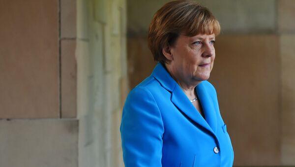 Angela Merkel - Sputnik Srbija