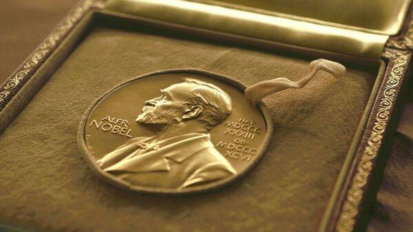 Nobelova nagrada - Sputnik Srbija
