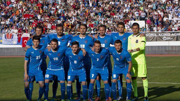 Фудбалска репрезентација Косова - Sputnik Србија