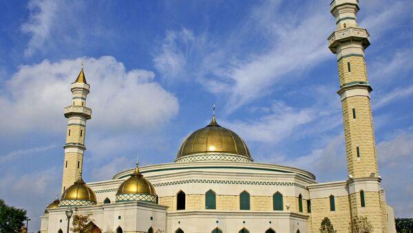 Џамија у Дирборну, САД (Мичиген) - Sputnik Србија