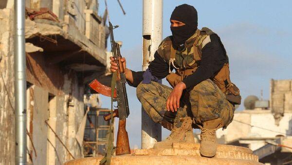 Терориста, џихадиста - Sputnik Србија