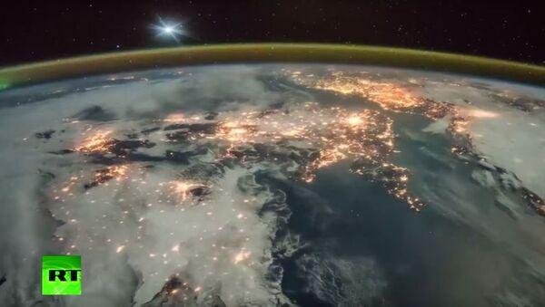 Планета Земља - Sputnik Србија