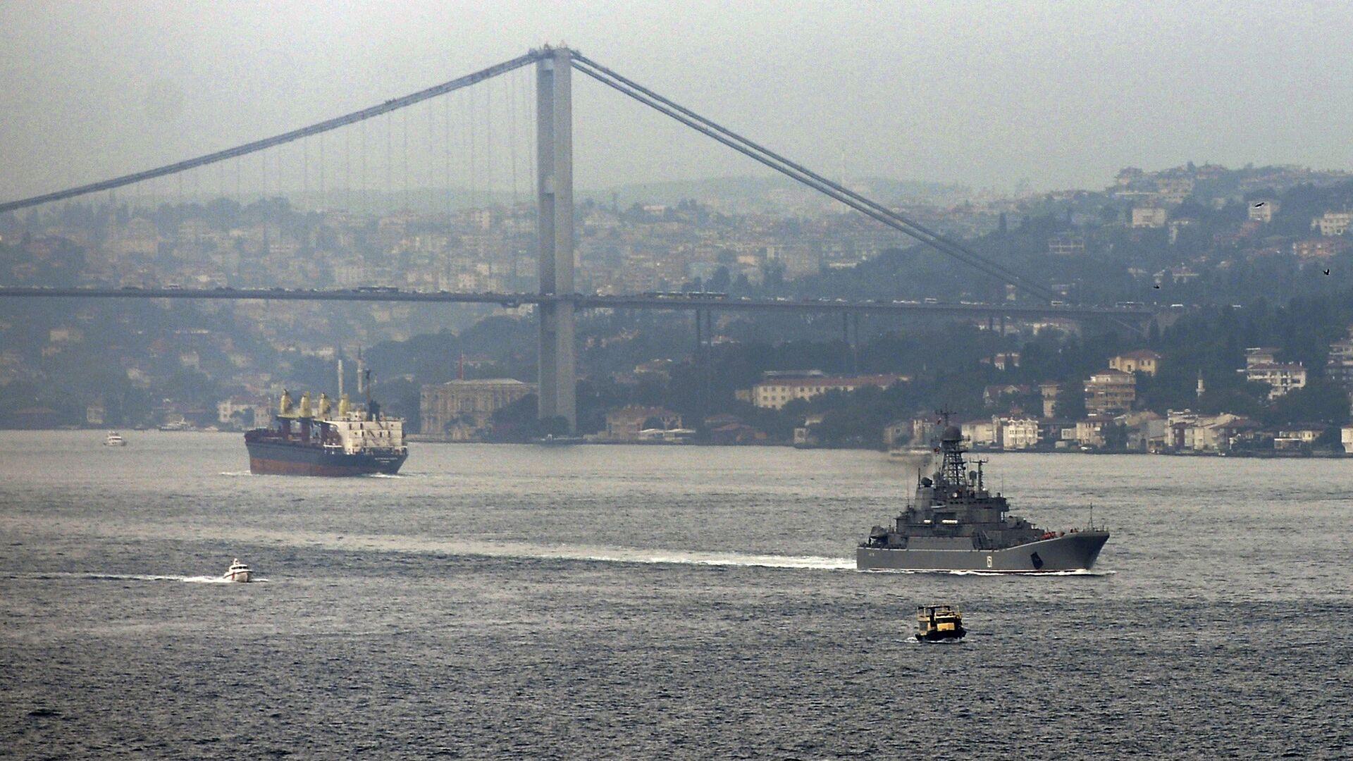 Istanbul - Sputnik Srbija, 1920, 25.09.2021