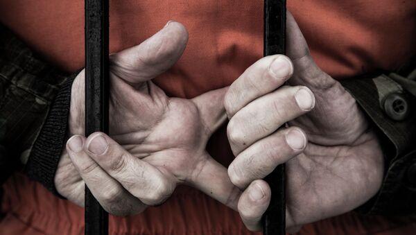 Затвор - Sputnik Србија