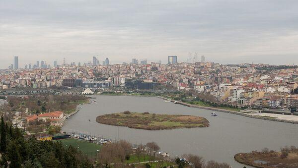 Istanbul - Sputnik Srbija