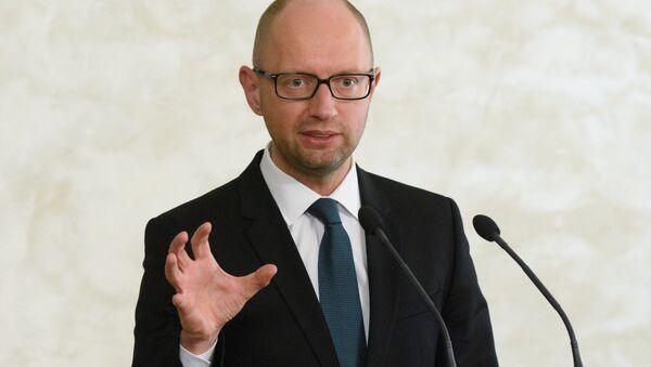 Arsenij Jacenjuk - Sputnik Srbija