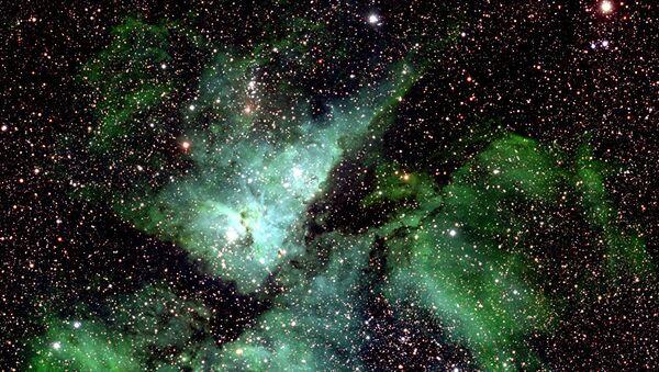 Направљена највећа фотографија Млечног пута - Sputnik Србија