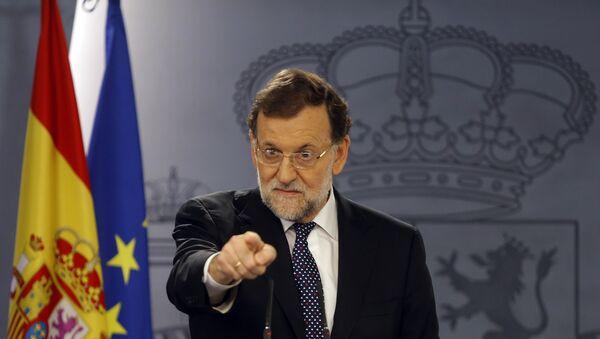 Marijano Rahoj, premijer Španije - Sputnik Srbija