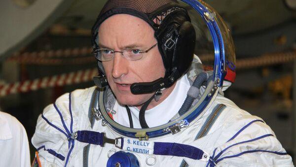 Амерички астронаут Скот Кели - Sputnik Србија