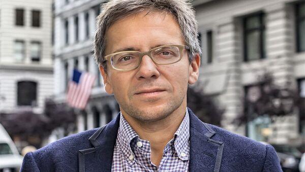 Politikolog Ian Bramer - Sputnik Srbija