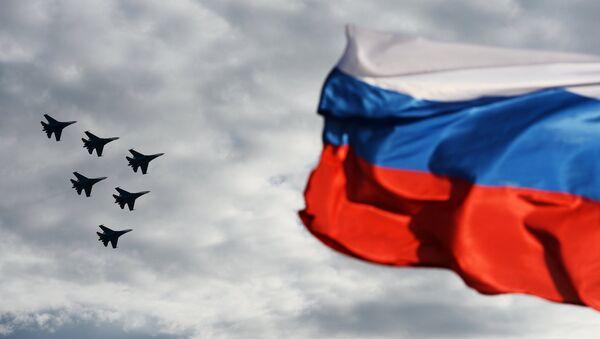 Ruska zastava - Sputnik Srbija