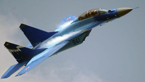 Руски  MиГ-29K - Sputnik Србија