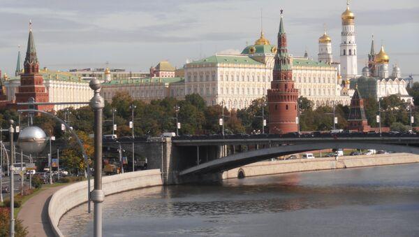 Москва, Кремљ - Sputnik Србија