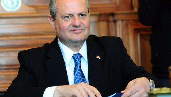 Ivan Mrkić - Sputnik Srbija