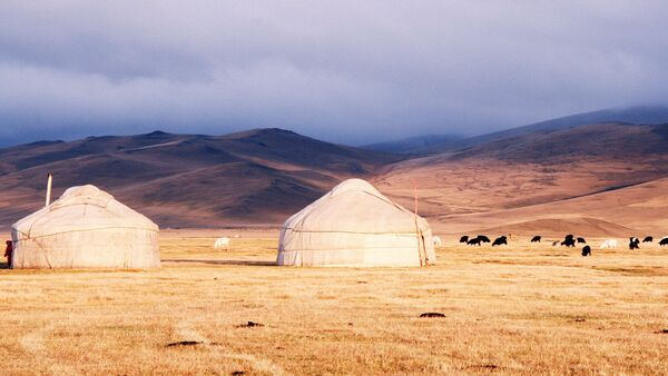 Kirgistan - Sputnik Srbija