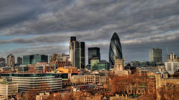 London, prestonica Velike Britanije - Sputnik Srbija
