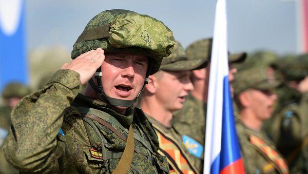 У систему војно-политичког савеза ОДКБ, поред Русије, данас су Јерменија, Белорусија, Казахстан, Киргистан и Таџикистан. - Sputnik Србија