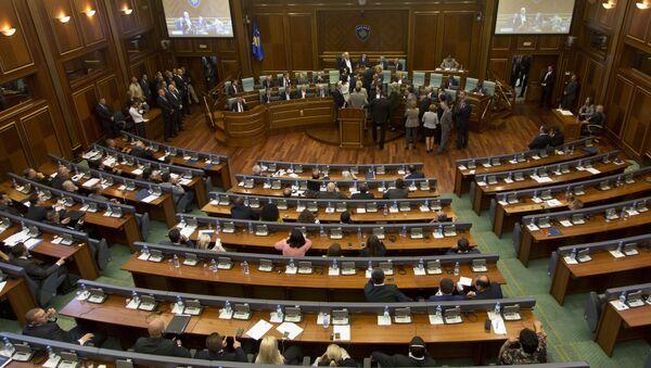 Parlament Kosova - Sputnik Srbija
