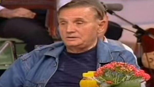 Петар Лаловић - Sputnik Србија