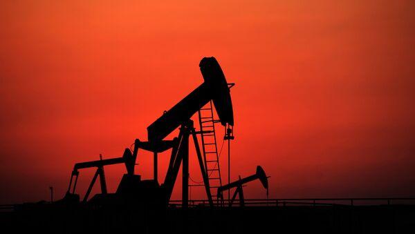 Пумпе за нафту - Sputnik Србија