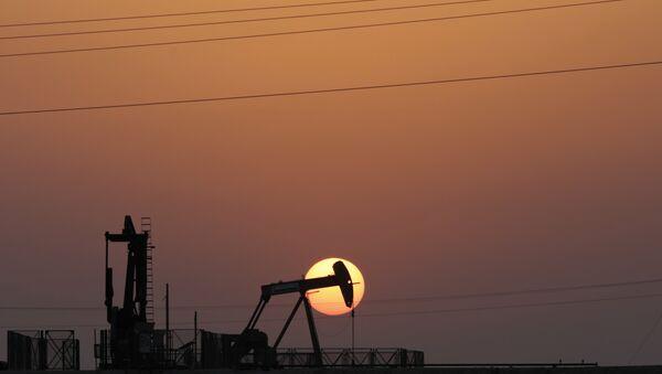 Pumpe za naftu - Sputnik Srbija