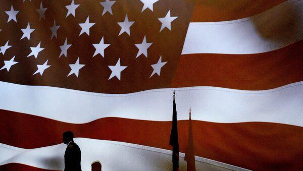 Američka zastava - Sputnik Srbija