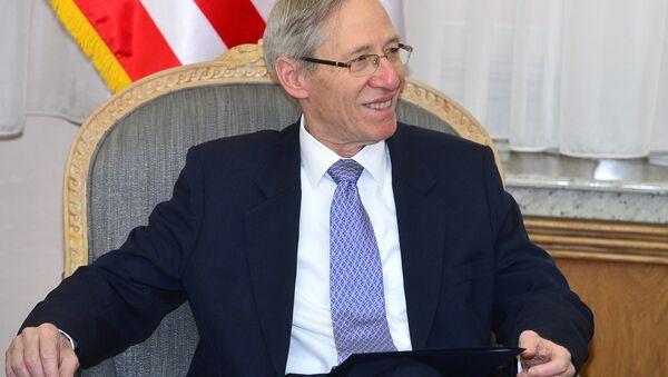 Амбасадор САД у Србији Мајкл Кирби - Sputnik Србија